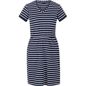 Regatta Havilah Dress Women, azul/blanco